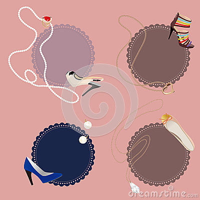 Free Fashion Label Royalty Free Stock Image - 26642066