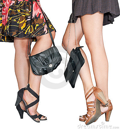 Free Fashion Legs Stock Photo - 23718590