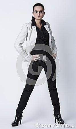 Free Fashion Model Stock Images - 29358974