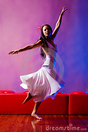 Fashion and movement