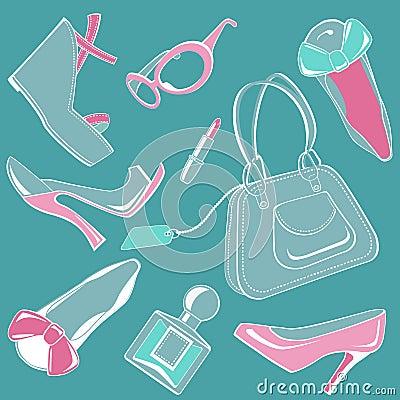 Fashion set 01