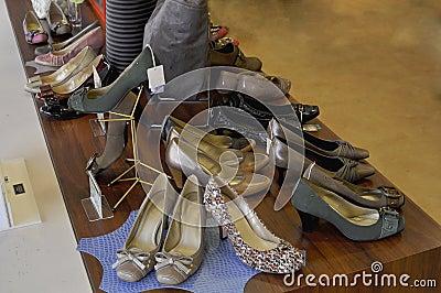 Fashion Shoe shop