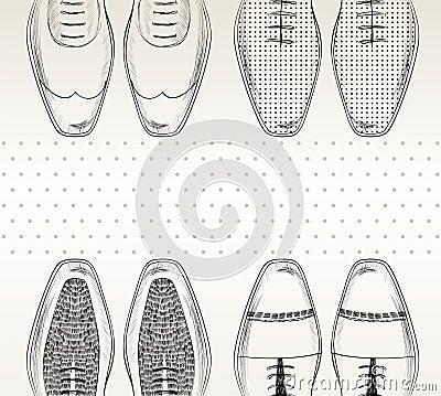 Free Fashion Shoes. Stock Photos - 39773343