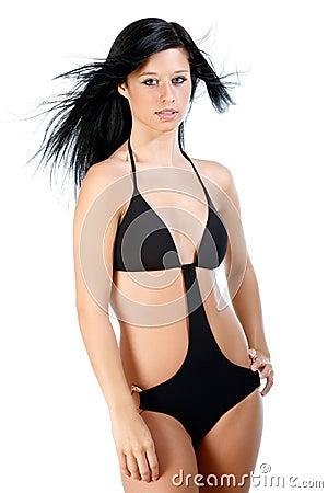Fashion swimwear