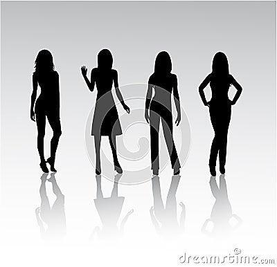 Free Fashion Women Stock Photos - 2362463