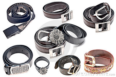 Fashionable belts