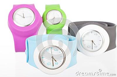 Fashionable hours