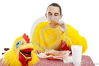 Fast Food Diet