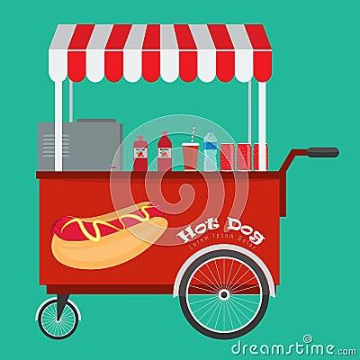 Hot Dog Vendor Business Plan