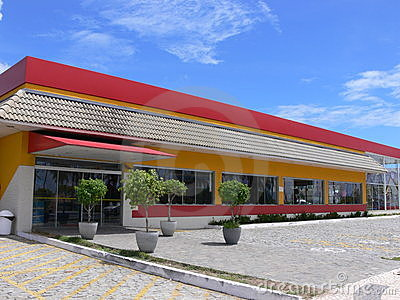 Fast food restaurant stock photo image 13687630 for Fast food restaurants open on easter