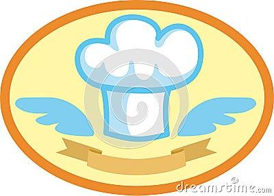 Fast food symbol