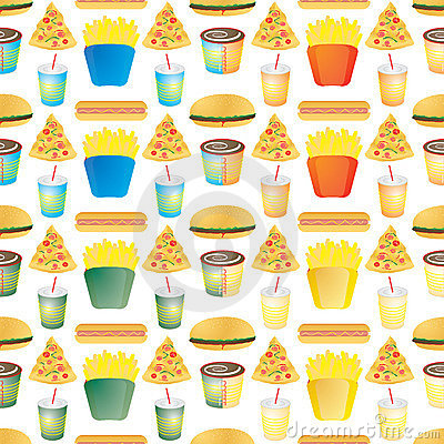 Fast food tile multi