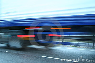 Fast Lorry