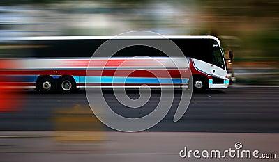 Fast Public Transportation