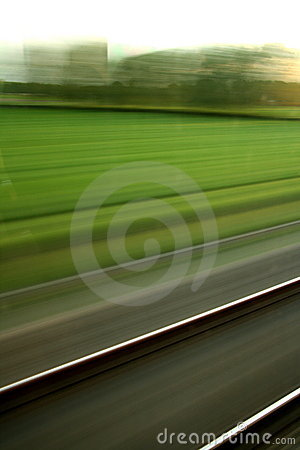 Free Fast Train Stock Images - 9249514