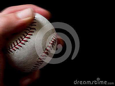 Fastball pitch