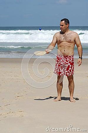 Znalezione obrazy dla zapytania fat man beach