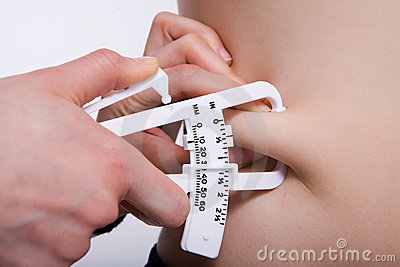 Fat measurement