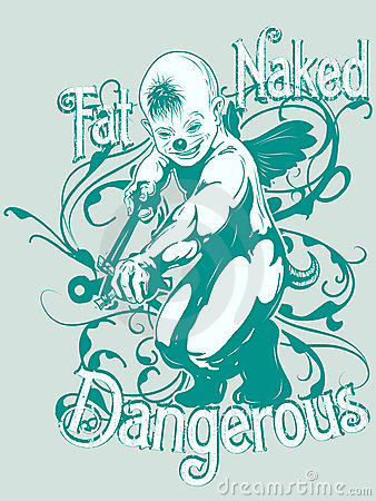 Fat Naked Dangerous Design