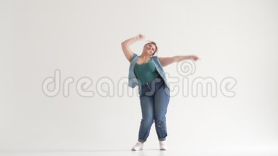 Opinion you fat women dance remarkable, useful