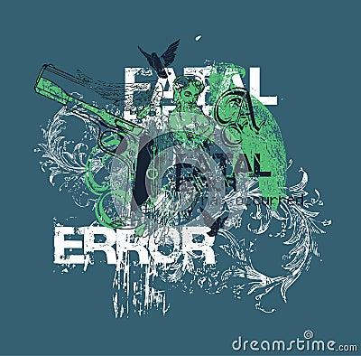 Fatal error design