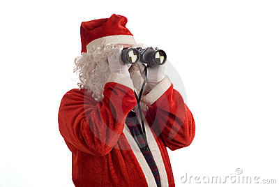 Father Christmas Business Strategy