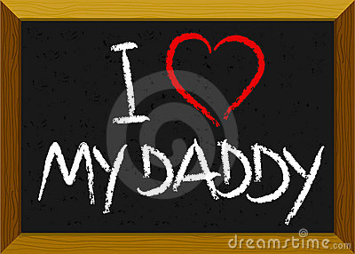 Father s Day - Child s love