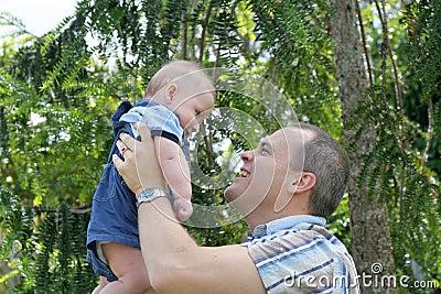 Father s Joy