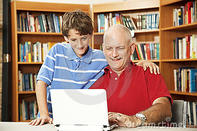 Father and Son Online