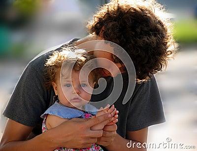 Fatherhood adolescente