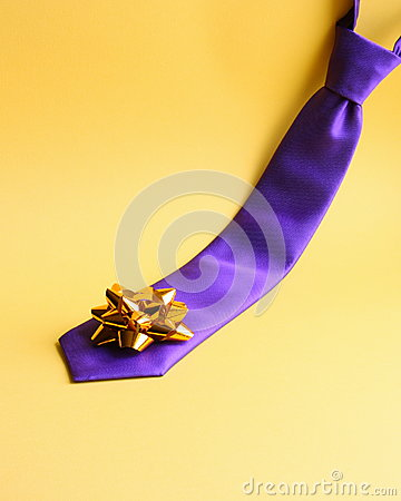 Fathers Day Card and Gifts - Stock Photo