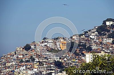Rio de Janeiro Poverty