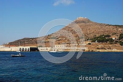 Favignana - Aegadian Islands (Sicily)