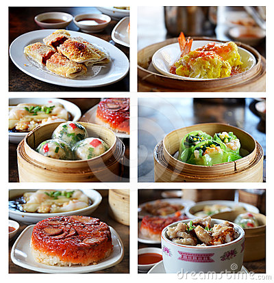Free Favorite Asian  Cuisine Royalty Free Stock Photography - 24393077