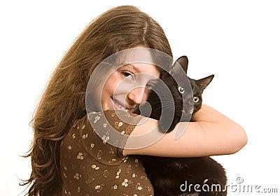 Favourite cat