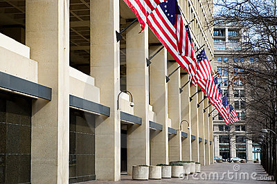 FBI Building, Washington, DC