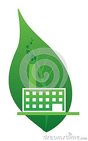 Fábrica da ecologia