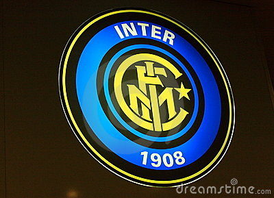 FC Inter Editorial Image
