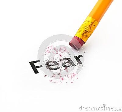 Fear concept