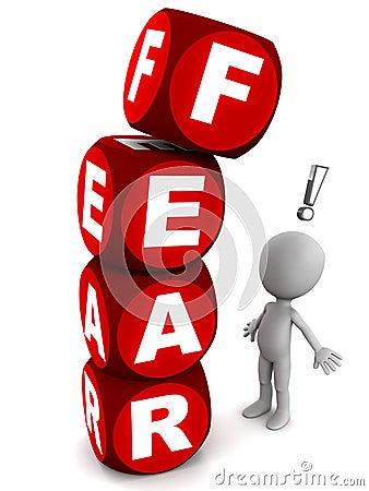 Fear Stock Photos - Image: 29810913