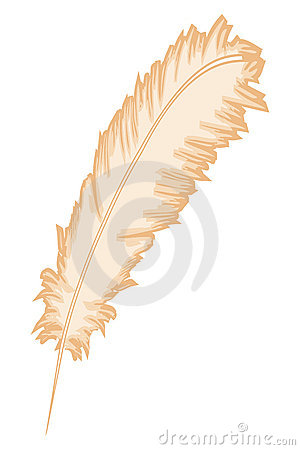 Feather Leaf Royalty Free Stock Images - Image: 17557869