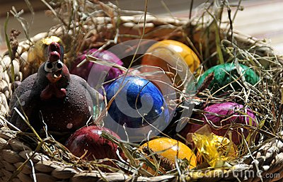 Feature photo easter