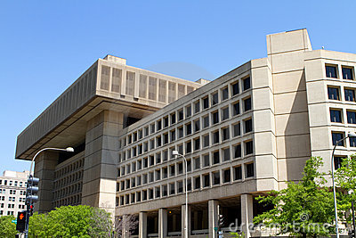 Federal Bureau of Investigation Building