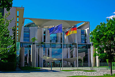 Federal Chancellery