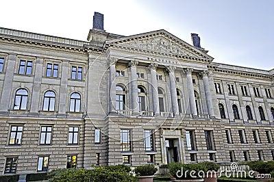 Federal council