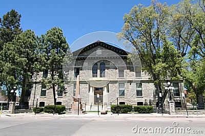 Federal Courthouse - Santa Fe