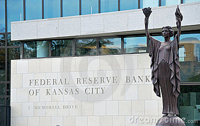 Federal Reserve Bank of Kansas City Editorial Photography