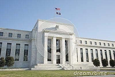 Federal Reserve Bank, Washington, DC, USA