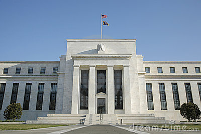 Federal Reserve Bank, Washington, DC, USA