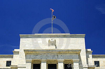 Federal Reserve Board Building, Washington D.C.